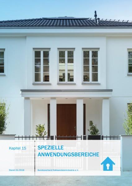Spezielle Anwendungen | Planungshandbuch Kap. 15