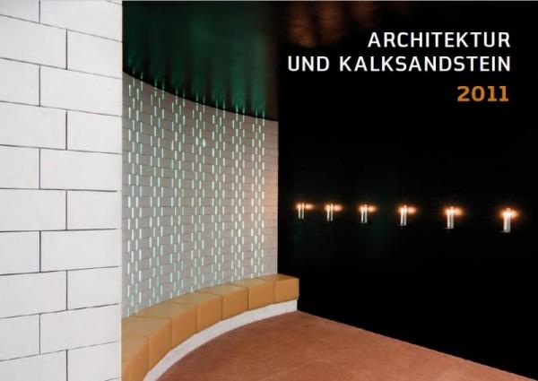 Architektur und Kalksandstein 2011
