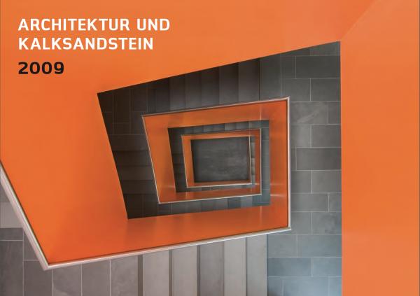 Architektur und Kalksandstein 2009