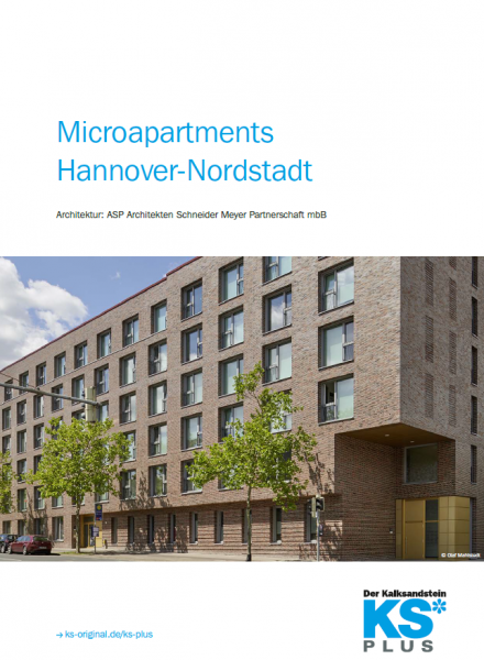 Microapartments Hannover