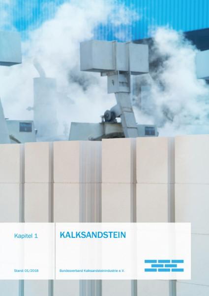 Kalksandstein | Planungshandbuch Kap. 01
