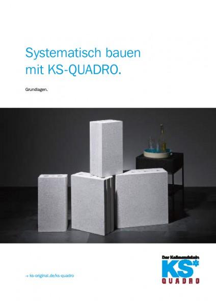 KS-QUADRO | Systematisch bauen