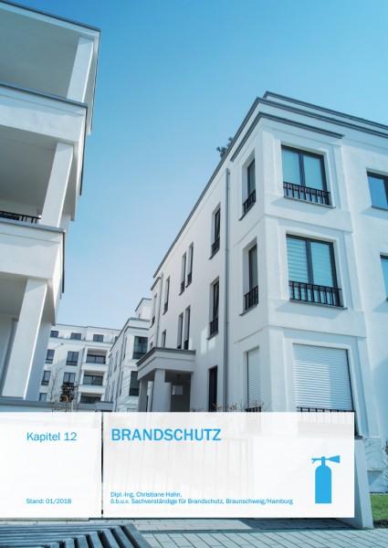 Brandschutz | Planungshandbuch Kap. 12