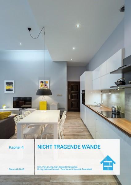 Nicht tragende Wände | Planungshandbuch Kap. 04