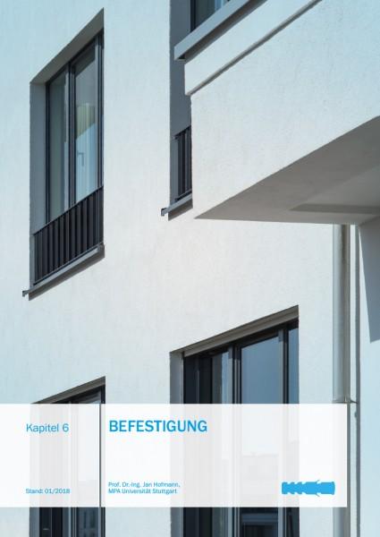 Befestigung | Planungshandbuch Kap. 06