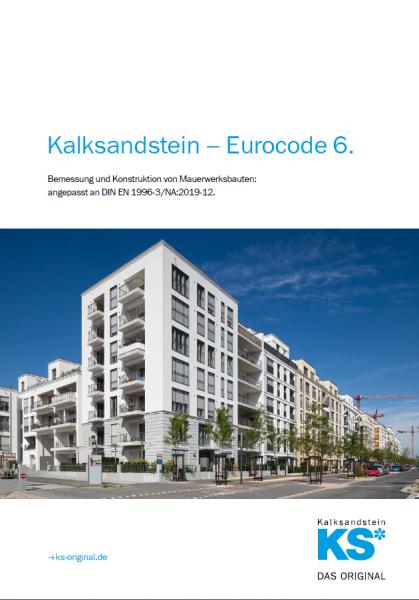 Eurocode 6 | Bemessung und Konstruktion von Mauerwerksbauten