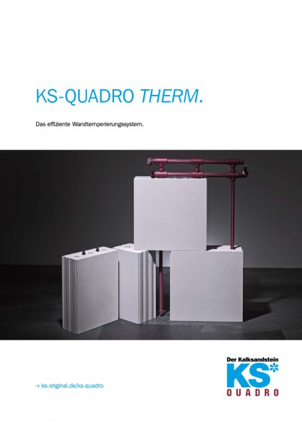 KS-QUADRO THERM | Technik
