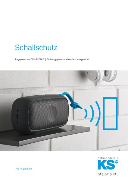 Schallschutz | Sicher geplant und einfach ausgeführt