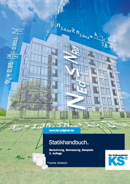 Statikhandbuch | 3. Auflage